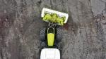 CLAAS: Новая система нижних тяг повышает эффективность работы косилок DISCO на поворотах и склонах