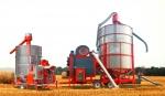 зерносушилка