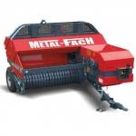Пресс-подборщик тюковый Metal-Fach Z2690