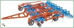 Многофункциональный тяжелый стерневой культиватор для безотвальной обработки почвы АГРИМАКС (аналог TOP DAUN фирмы VADERSTAD)