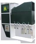 Сепаратор зерна ТОР ИСМ-20