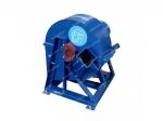 Дисковая рубительная машина (щепорез) ВРМх-400-мини